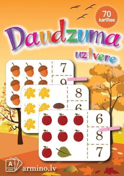 Skaitļa sastāvs Matemātika Montessori kompetenču pieeja