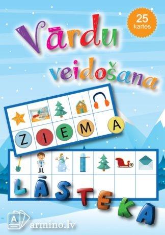 metodiskie materiāli pirmsskola sākumskola uzdevumi bērniem kā iemācīt lasīt
