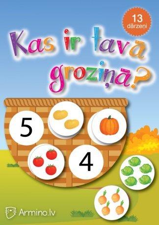 Skaitīšana līdz pieci mācību spēles materiāli pirmsskolai mazajiem
